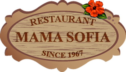 Mama Sofia Restaurant, Rhodes Town